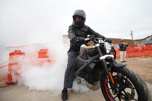 Carey Hart motocross superstar